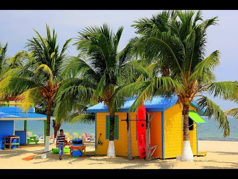 BELIZE - PLACENCIA (Full HD)