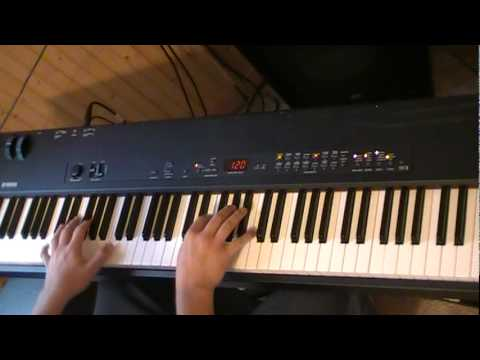 My Life Is In Your Hands Piano Chords Youtube
