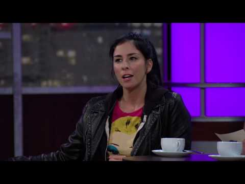 Nude s with Sarah Silverman  BrandX Episode13
