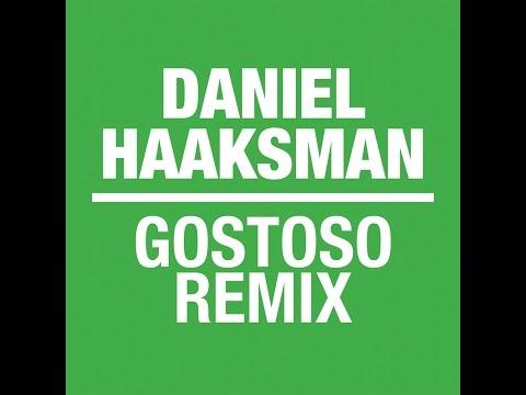 Daniel Haaksman feat. MC Miltinho - Kid Conga (João Brasil Tecno Brega Remix)