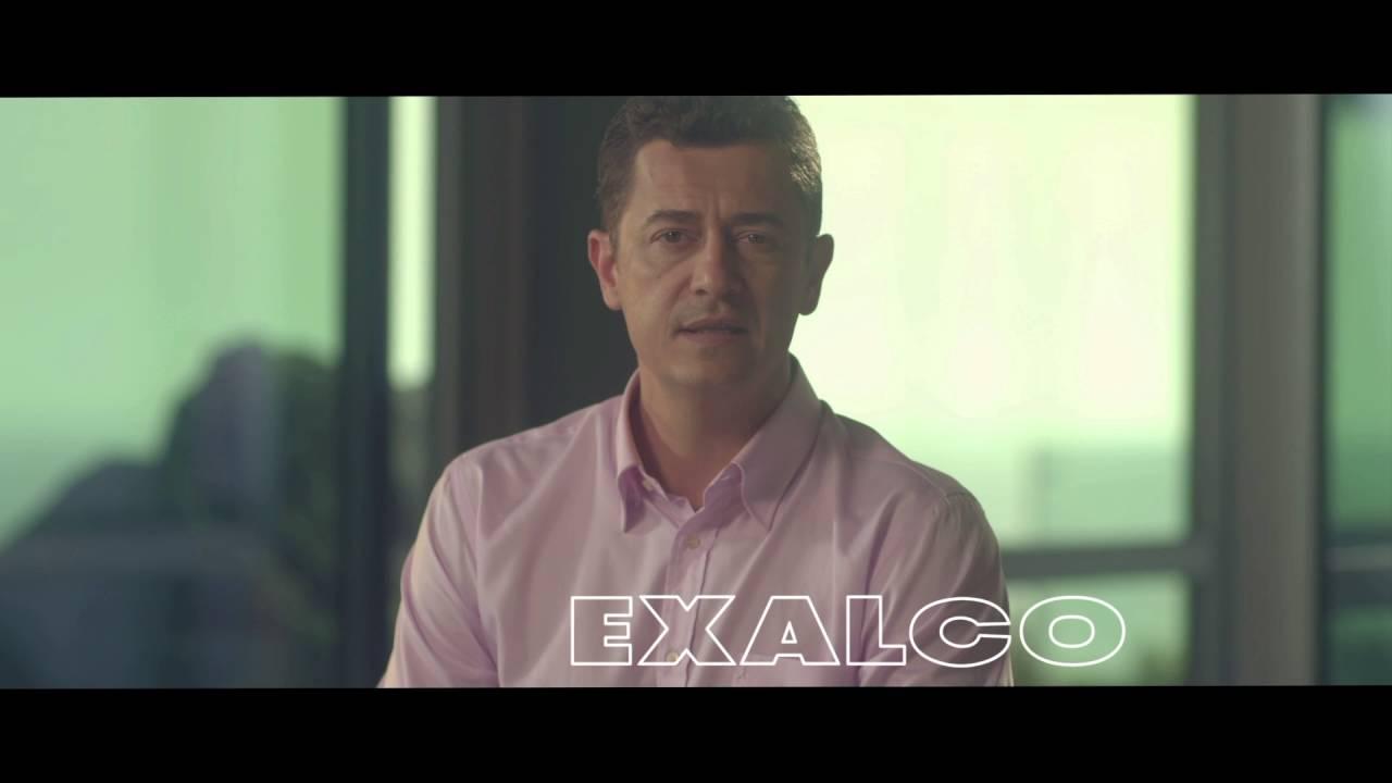 EXALCO TVC