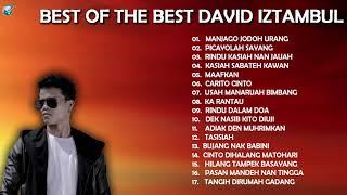 Download lagu best of the best david iztambul full album terbaru 2020 manjago jodoh urang, picayolah sayang