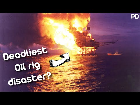 A Brief History of: The Piper Alpha Oil Rig Disaster (Short Documentary)