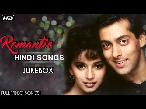 ROMANTIC HINDI SONGS | Romantic Love Songs Jukebox | Full Video Songs | By  Rajshri