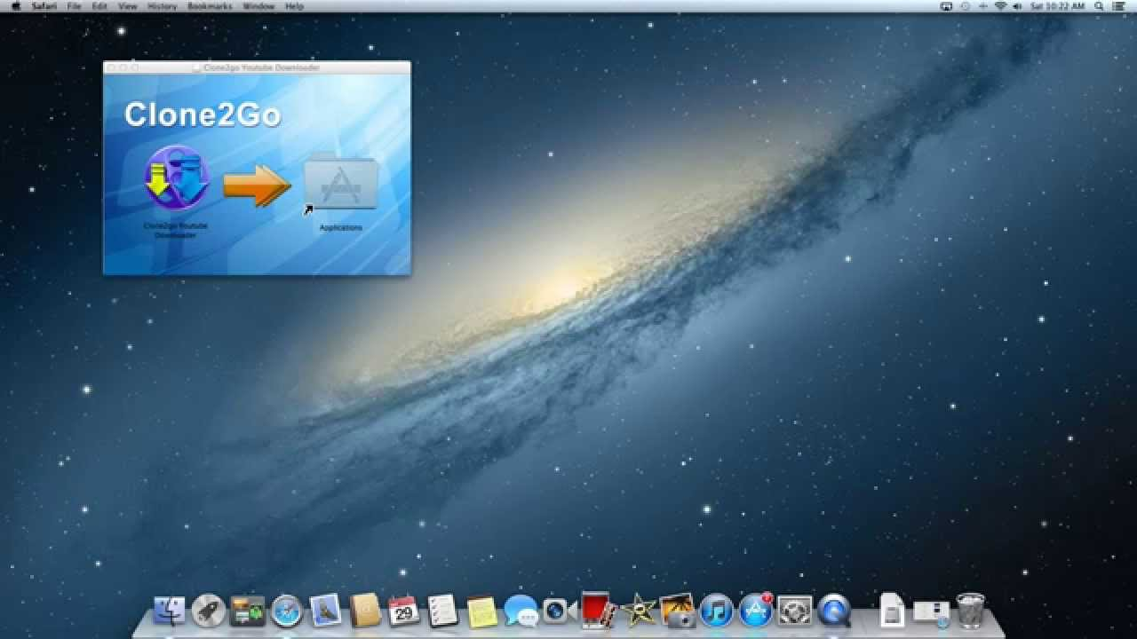 Download Movies Mac Os X