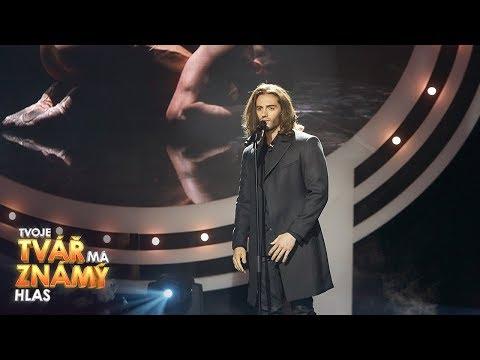 "Jan Kopečný jako Hozier ""Take Me To Church"" | Tvoje tvář má známý hlas"