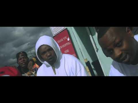 (New Music Video) Khrome2Solid ft Bjm - Hustlemode 24 (official video) #hustlemode24 #Slowfeetdontea