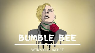 WORN OUT JACKET - BUMBLEBEE...