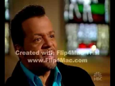 Carlton Pearson: To Hell and Back (Part 1)