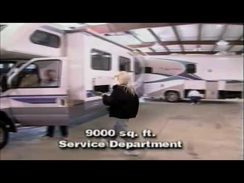Mcknight Motor Home Rental Sales Avon Ohio Commercial 2001