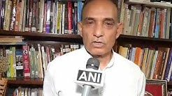 Baghpat MP Satyapal Singh says sent report on Zakir Naik to UPA Govt. in 2008