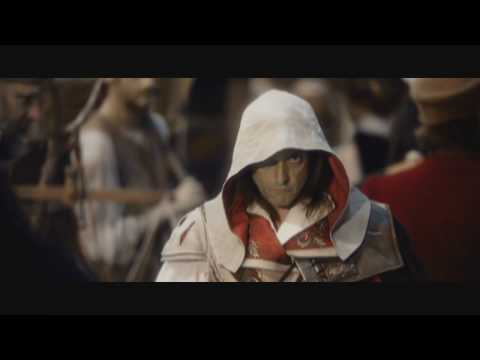 Hd Assassin S Creed Lineage Ep 3 Part 1 2 Napisy Pl Youtube