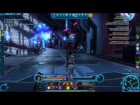 SWTOR: Random Gaming News Chat (Games & Hardware)