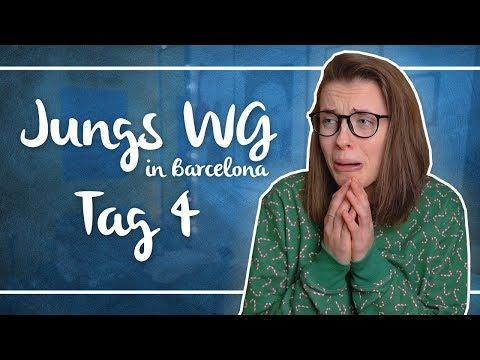 Forever Alone WG in Barcelona |Tag 4| Annikazion