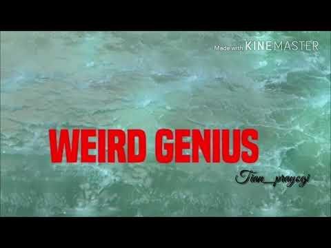 Weird genius(wkwk-land) Audio style