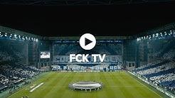 COPENHAGEN - NO PLACE FOR LUCK: Se den utrolige tifo mod Celtic