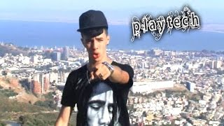 rap algerien-Mouhamed Playtech - ✪Dinya Mab9alhecH ✪ HD (Clip officiel)