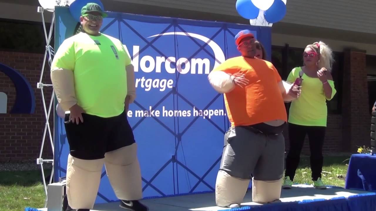Lip Sync Battle 2016 Fat Boys Are Back