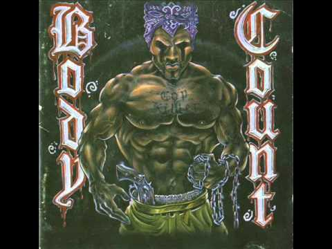 Body Count - Body Count's in The House