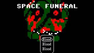 Space Funeral - Frontier to Knowledge (Bone Tunnels)