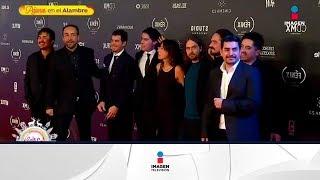 ¡La alfombra roja de los Premios Fénix estuvo llena de estrellas! | Sale el Sol