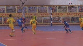 В Серпухове стартовал новый сезон в мини футболе среди детско юношеских команд