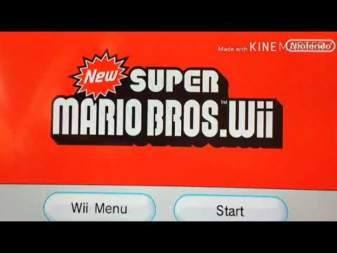 MARIOFAN Plays! : New Super Mario Bros Wii (Part 2)