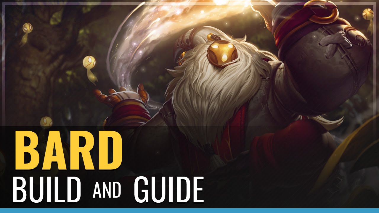Bard/strategy | league of legends wiki | fandom powered by wikia.