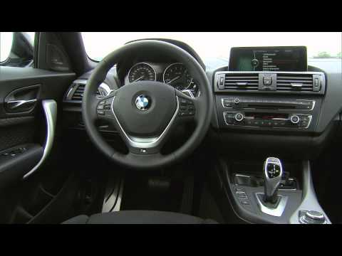 New BMW 1 Series 135i M-Sport 3 Doors: Design Interior and Engine