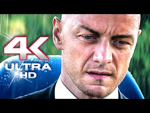 DARK PHOENIX 4K Trailer (2019) New X-Men Movie Ultra HD thumbnail