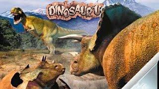 Become the Dinosaur!! - Dinosaur'us - Part 1