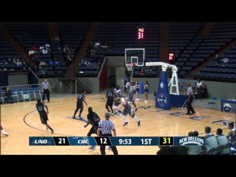 men's-basketball-highlights---central-baptist-(dec.-30,-2014)