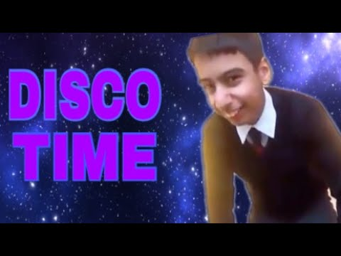 Download You know what time it is? DISCO TIME! FireFly ear rape