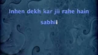 Ye Reshmi Zulfein - Do Raaste (1969)