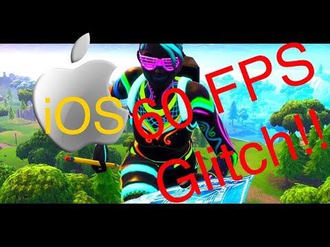 Fortnite Mobile Chaper 2 Easiest 60FPS Glitch 2019!!