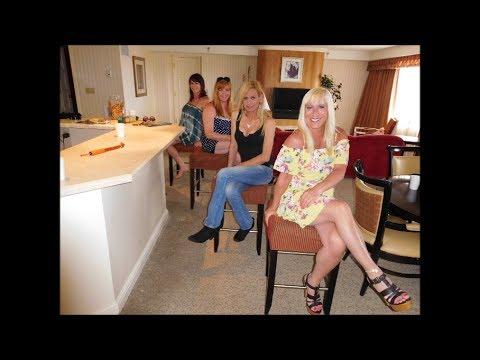 Viva Wild Side 11 Movie (P1 of 2) Transgender Las Vegas Party 2017