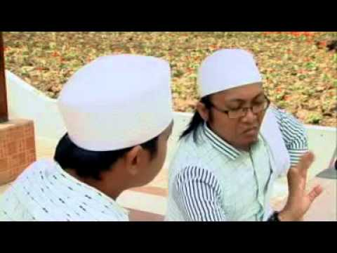 Al Abror - Dialog Jhe' Mirammih