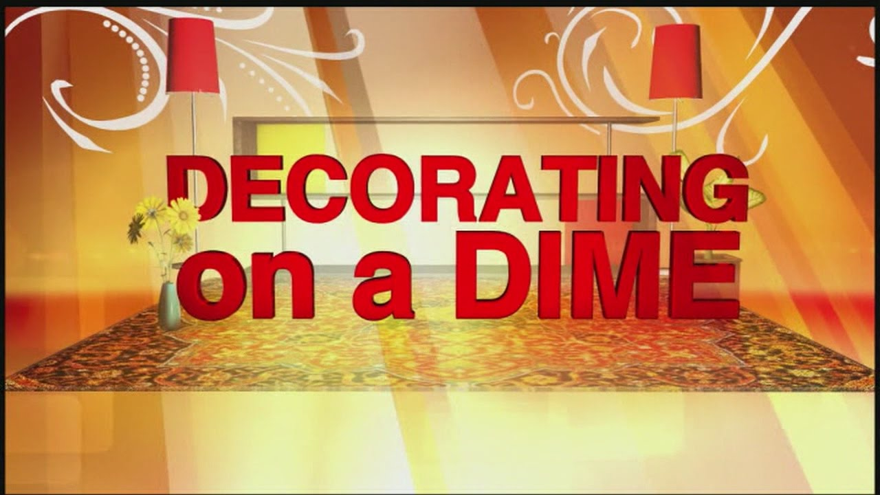 decorating on a dime jewelry - Decorating On A Dime