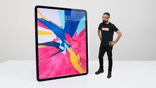 I Was Wrong About The Ipad Pro