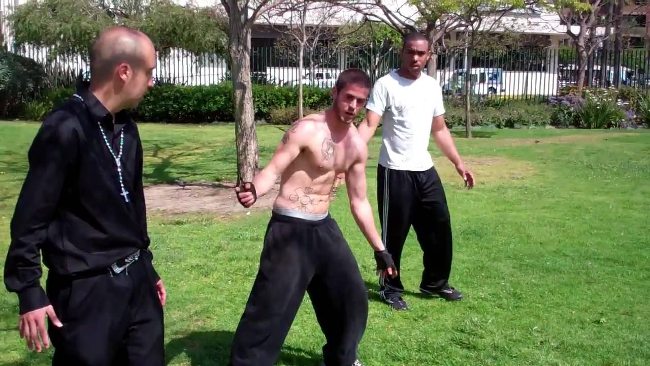 Ninja Moves - YouTube