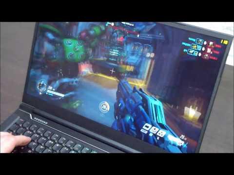 혁신적 성능의 i7-9750H + GTX1660Ti 탑재, TFG276ST 17인치 게이밍노트북