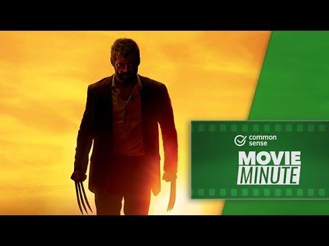 Logan: Movie Review