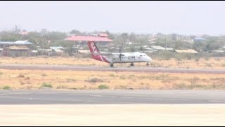KAA urged to upgrade facilities at Isiolo International Airport for more business
