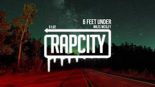 Miles Wesley - 6 Feet Under