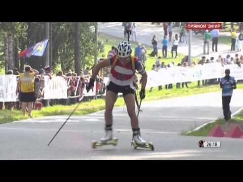 Союз биатлонистов России — новости, результаты, статистика