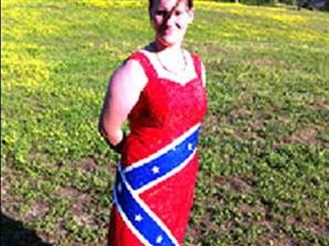 Retarded Prom Dress