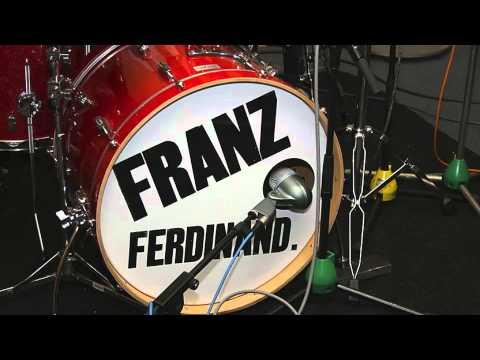 """Classic Scottish Albums - Franz Ferdinand"" (BBC Radio Scotland)"