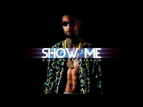 "RNB BANGER Pnb Rock / Chris Brown / Ty Dolla Sign Type Beat "" Show Me "" (Prod.ShawtyChris) FREE DL!"