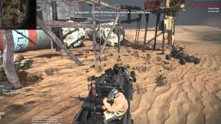 Ravaged Multi Pc en Live // Post Apocalyptic Discovery