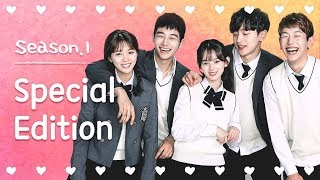 Special Edition (Click CC for ENG sub)